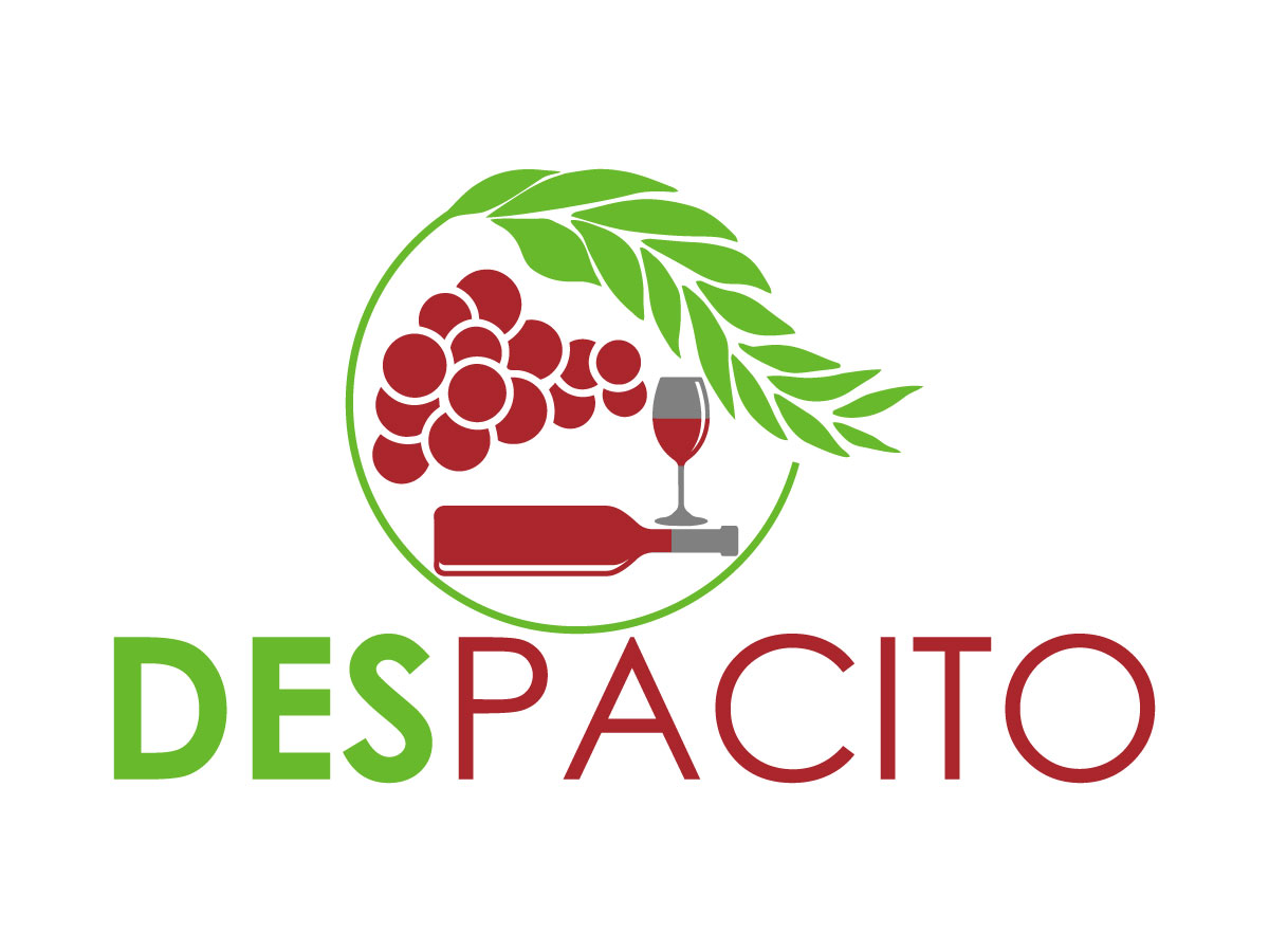 Bold, Modern, Distributor Logo Design for Despacito by sana design 2