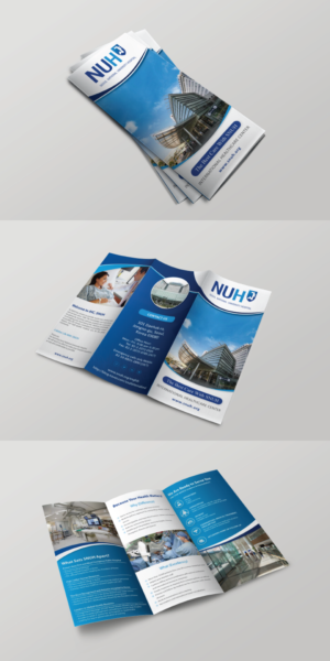 trifold flyer designs 248 flyers to browse