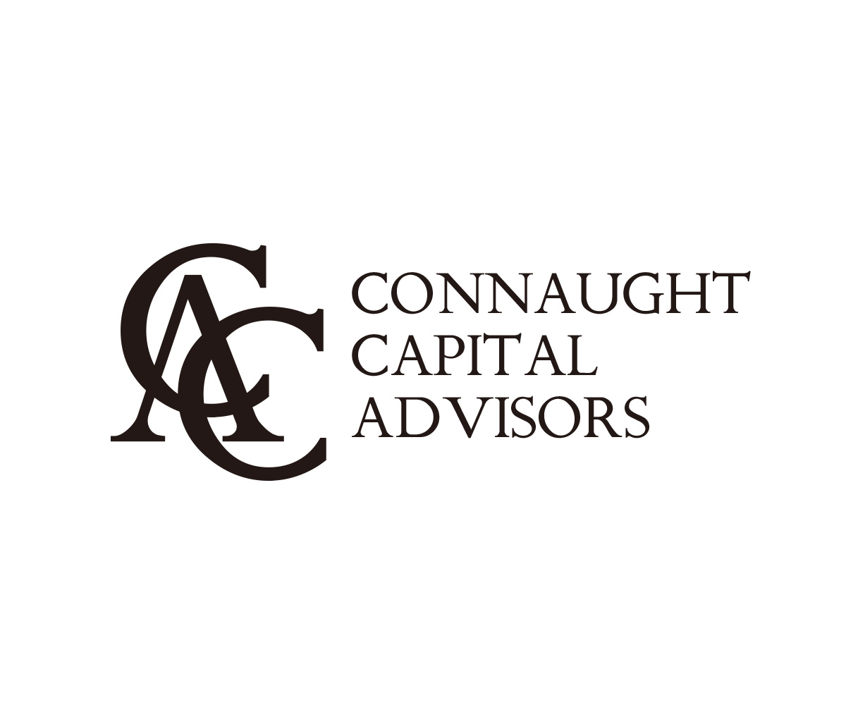Bold Serious Financial Service Logo Design For The Company