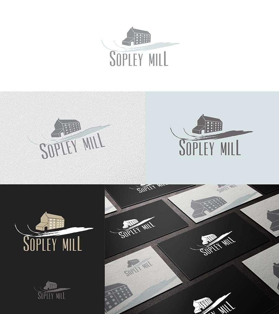 Logo Design By Sbelogd For Stunning Wedding Venue Needs A