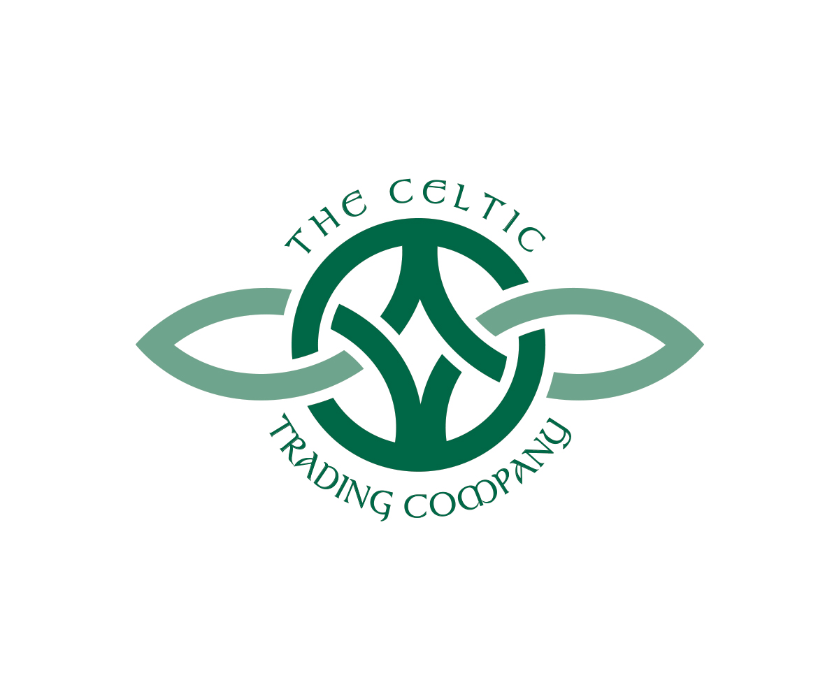 Celtic logo by JoGraphicDesign
