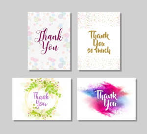 Greeting Card Design by hih7