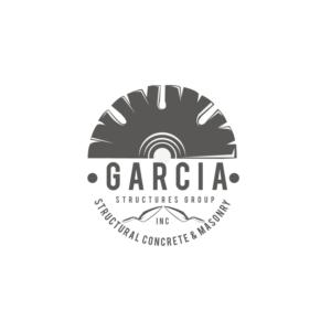 116 Logo Designs Logo Design Projekt Fur Garcia Structures Group Inc