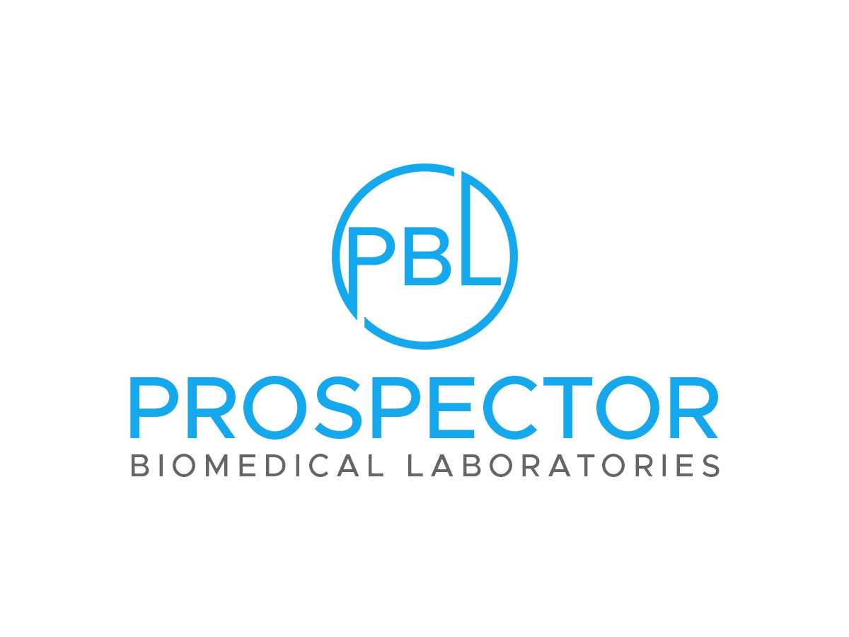 Serious Modern Medical And Science Logo Design For The Company