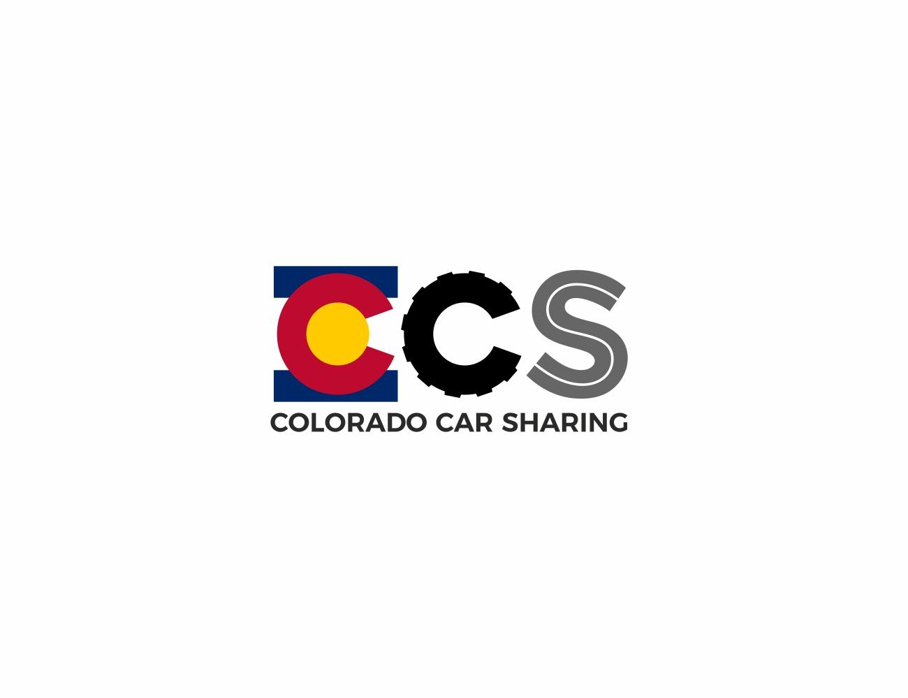Modern Bold Car Rental Logo Design For Colorado Car Sharing By Edu