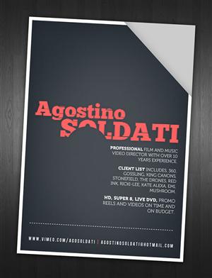 Flyer Design by Attila