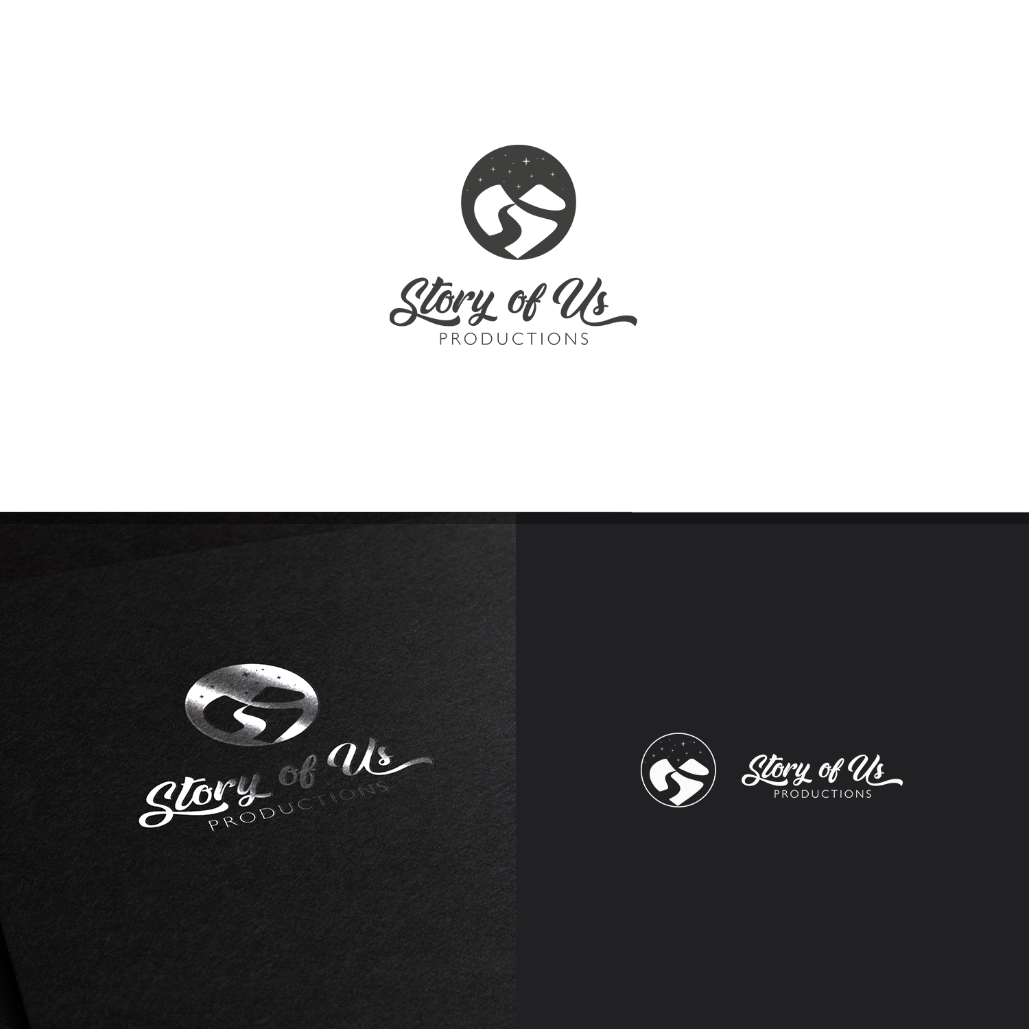 Logo design for a Wedding, Private or Corporate Conventions by Lagoas