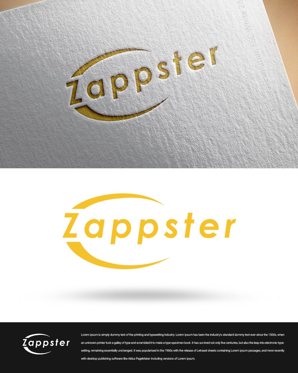 Professional, Elegant Logo Design for Logo text should be