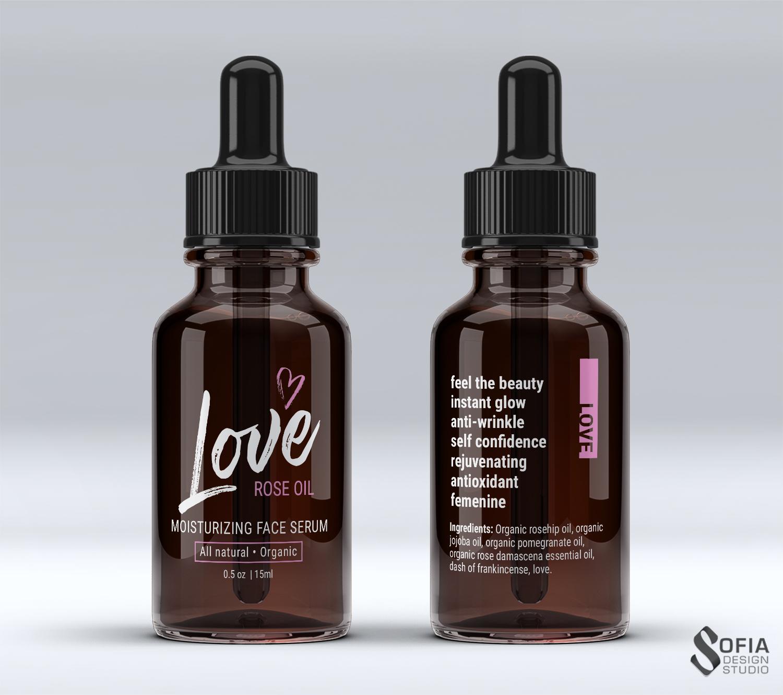 Label Design For Creative Marketing By Sofiadesignstudio Design 20658996