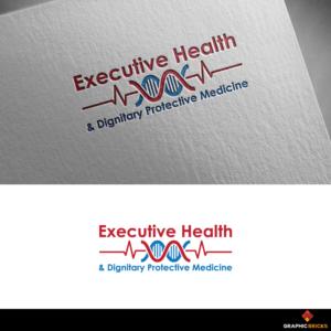 Elegant, Playful, Government Health Service Logo Design for