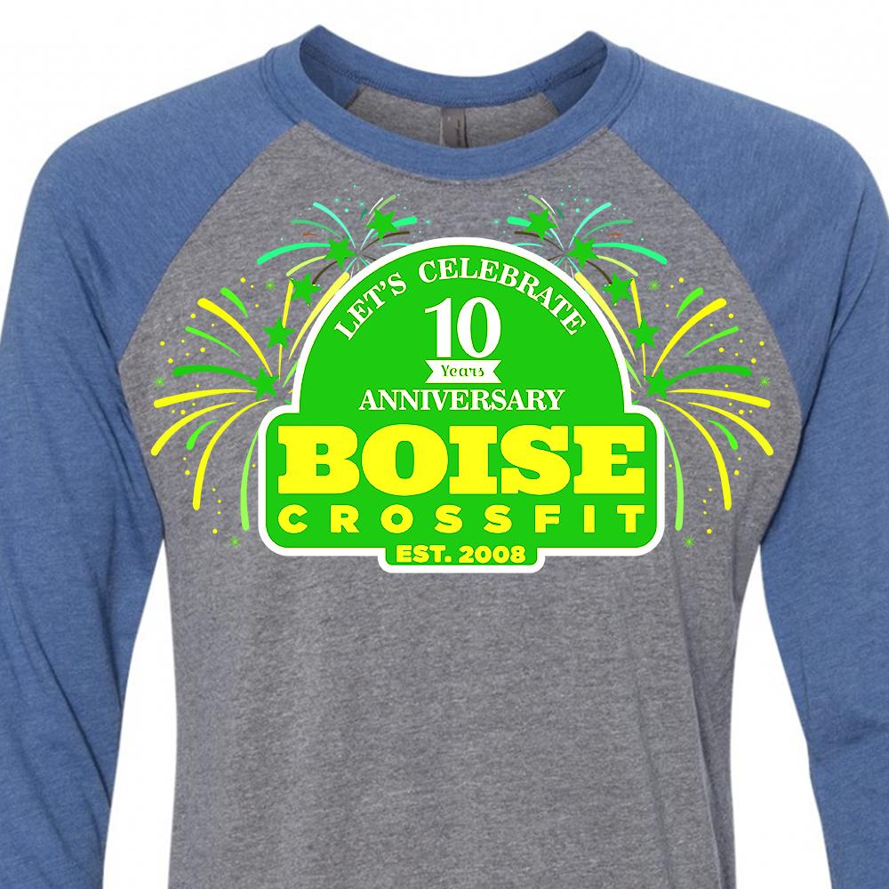 tee shirt printing boise