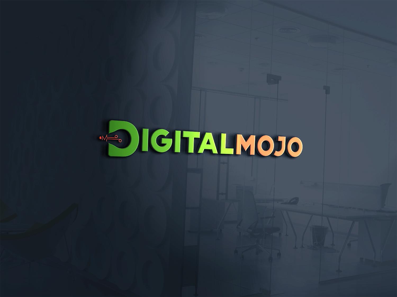 Digital Marketing Agency Needs Logo: DM digital mojo | 137 ...