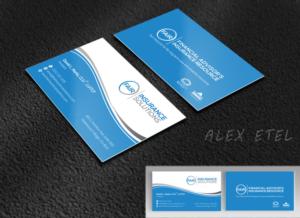 156 Custom Broker Business Card Designs