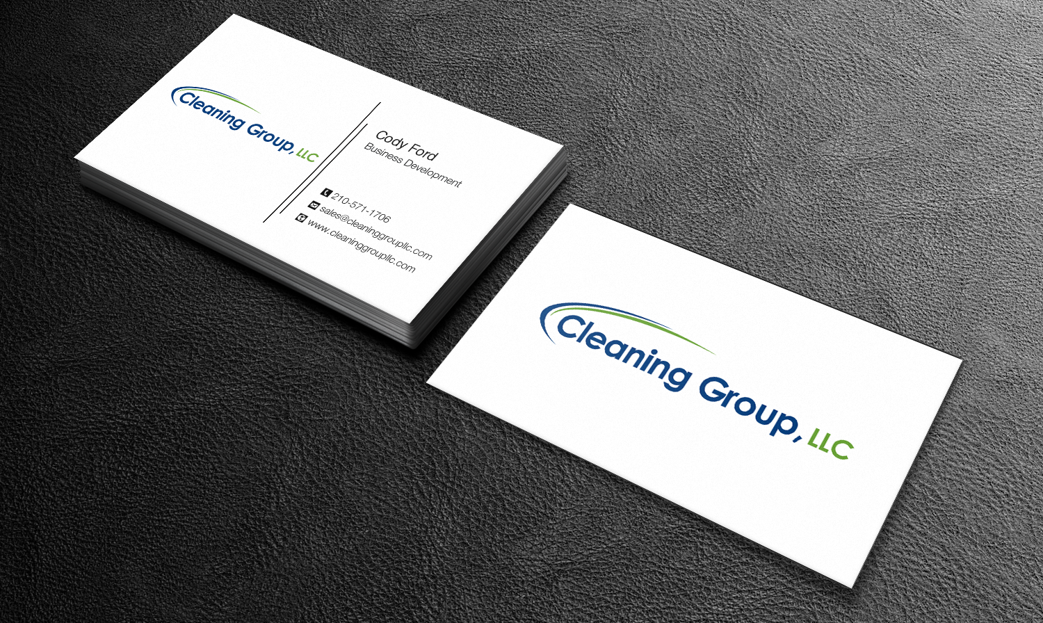 Business Card Design By Pawana Designs For This Project