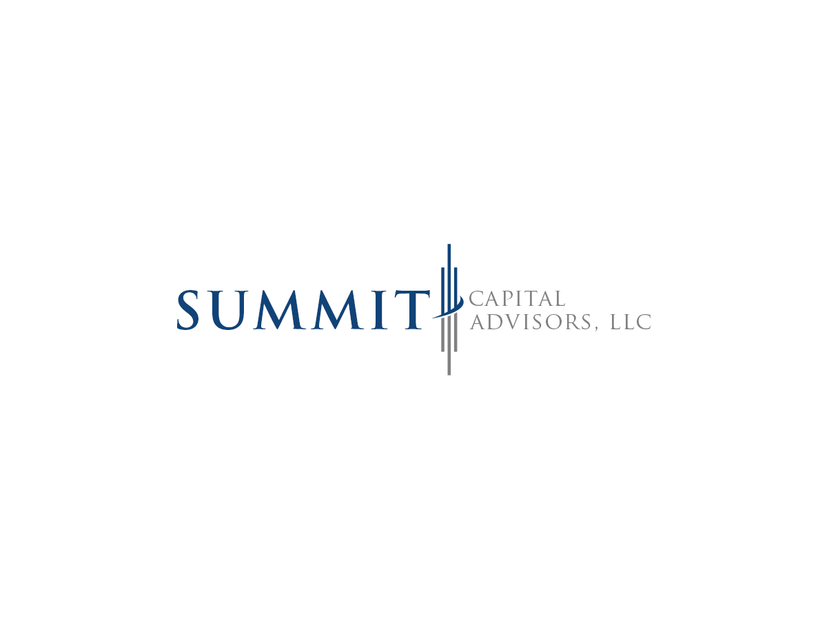 Serious, Conservative Logo Design for Summit Capital Advisors, LLC