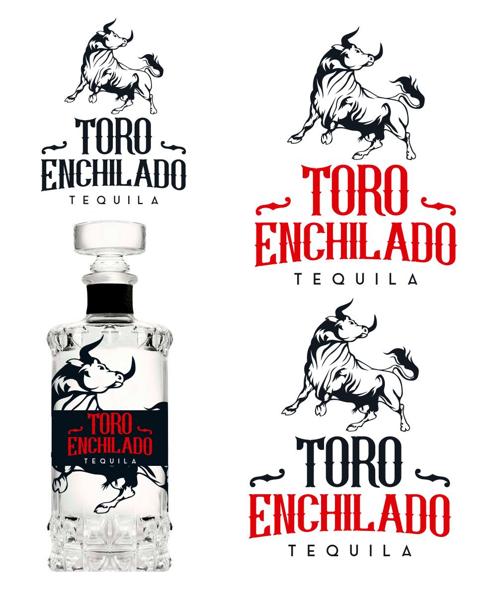 Spanish Tequila Logo by StudioD™