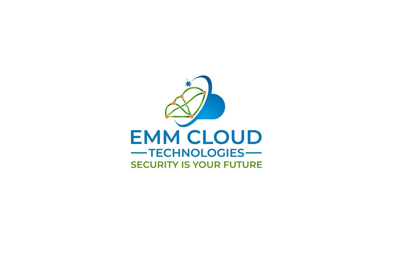Modern, Professional Logo Design for EMM Cloud Technologies