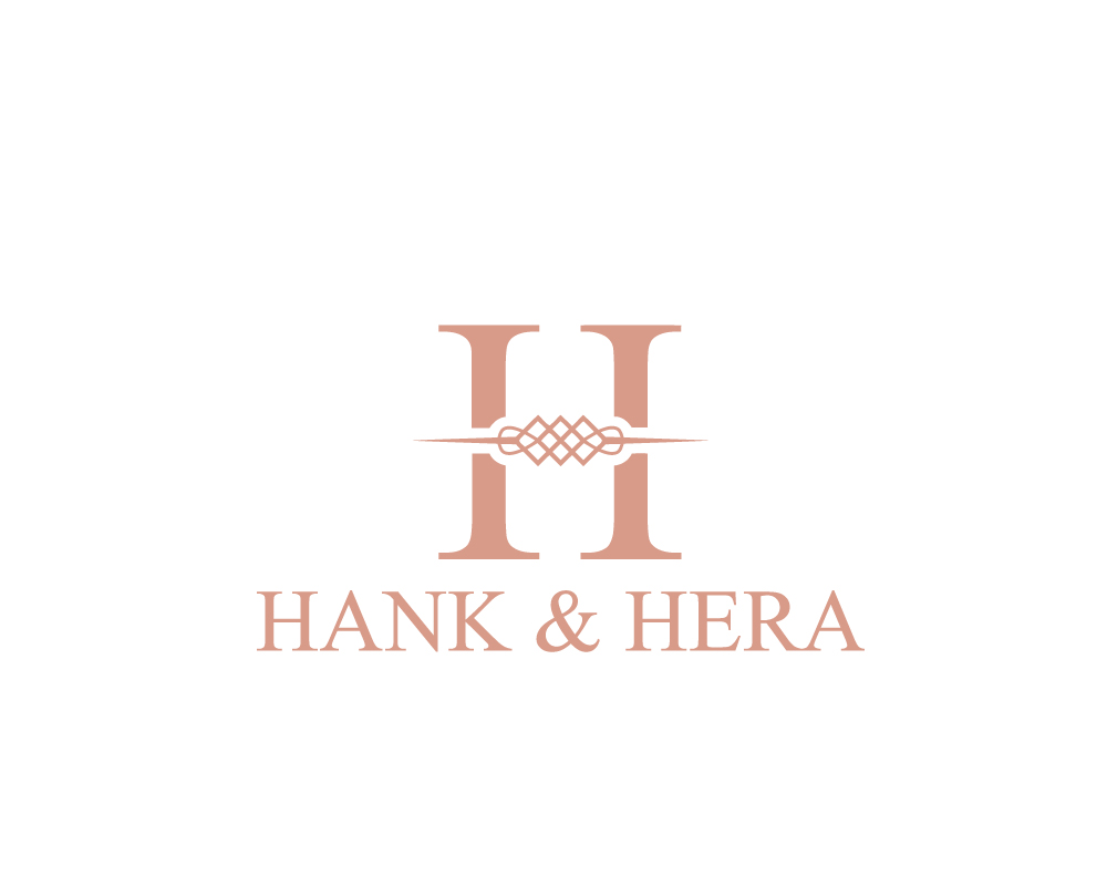 Hank & Hera logo by AmPm