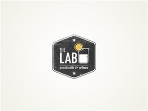 Logo Design job – Logo Design for cocktail Bar – Winning design by olvanita