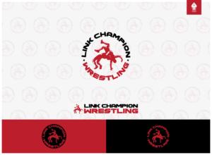 Wrestling Logo Designs | 153 Logos to Browse