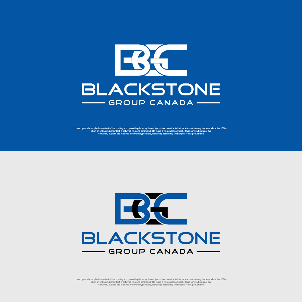 Serious, Professional, Real Estate Development Logo Design