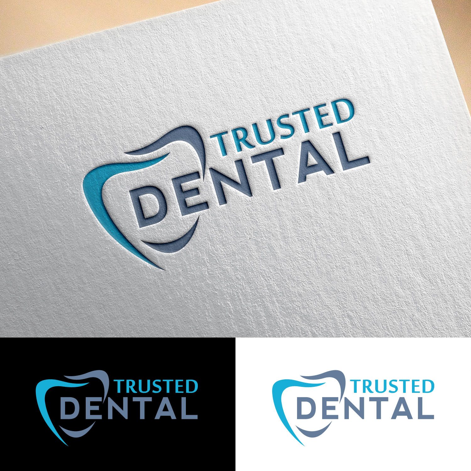 Logo Design for a New Dental Practice by arwin21