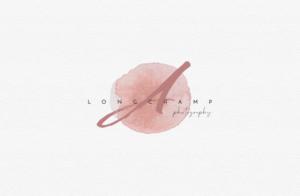 A. Longchamp | Logo Design by GLDesigns