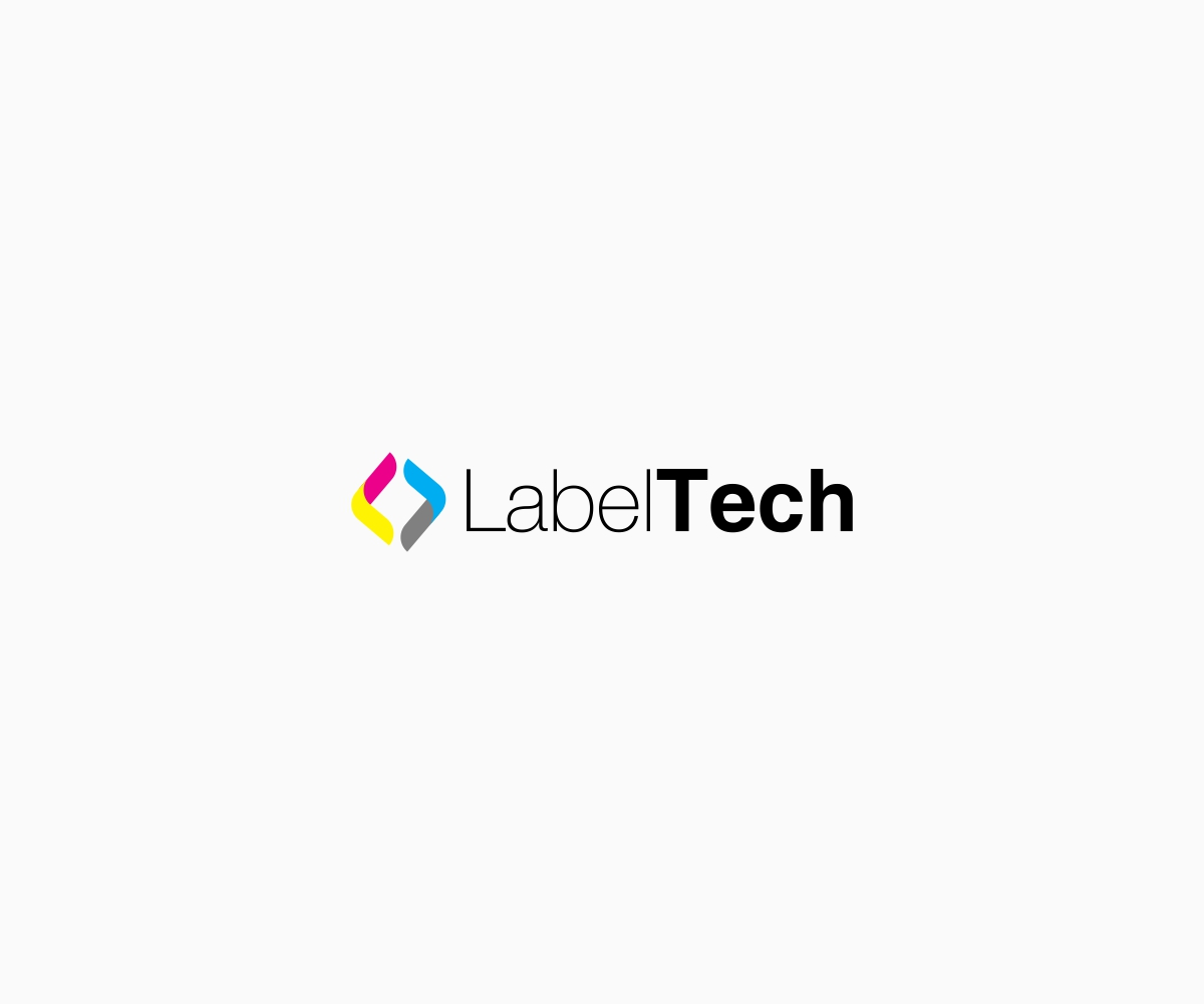 Label Tech logo
