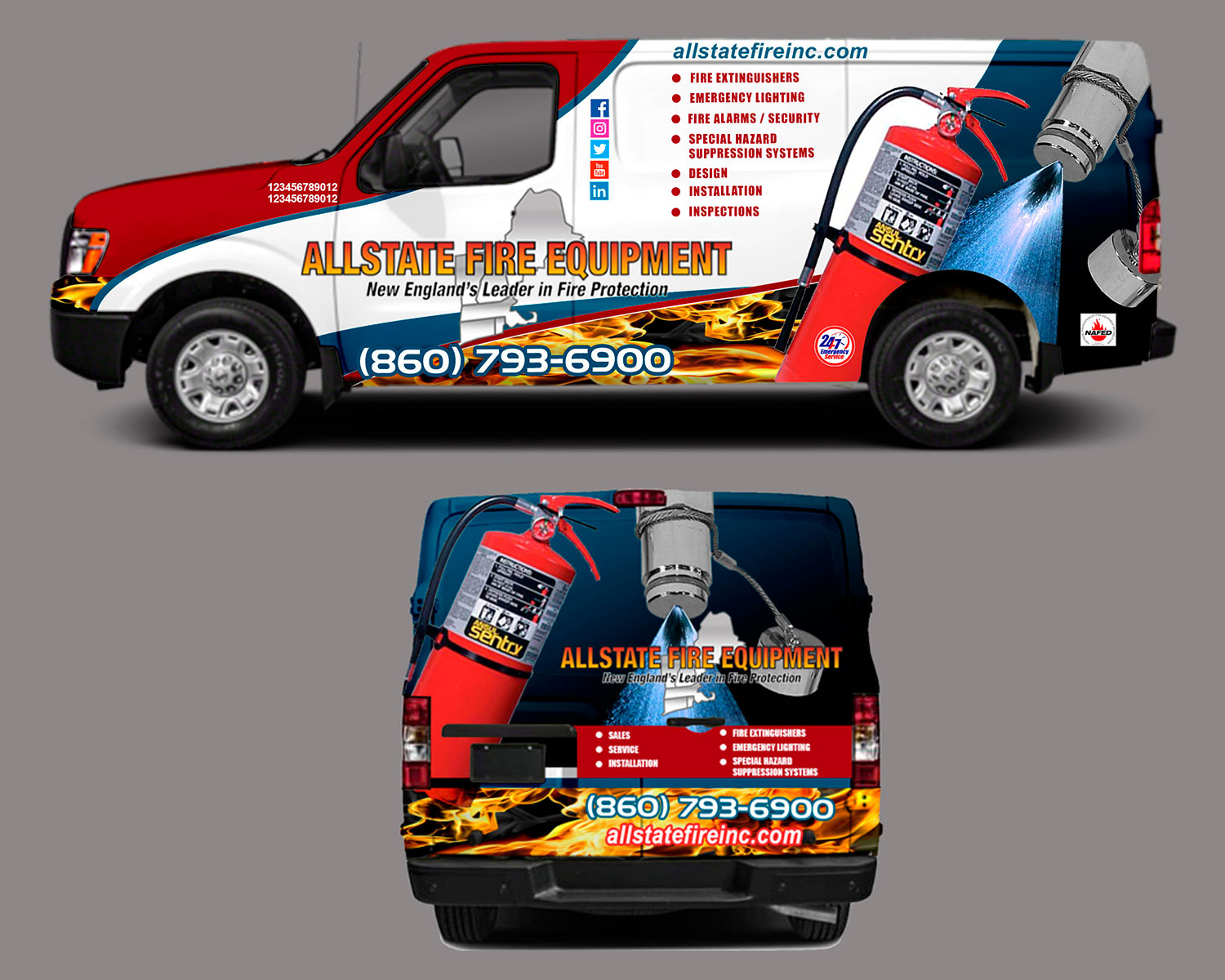 Modern Colorful Car Wrap Design Job Car Wrap Brief For A Company In United States