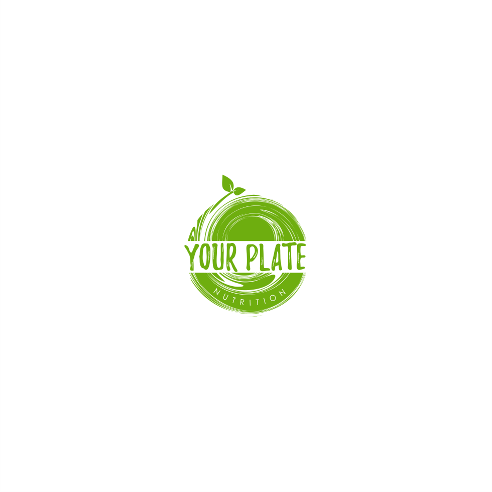 Logo by WeiArts for a business providing nutrition advice