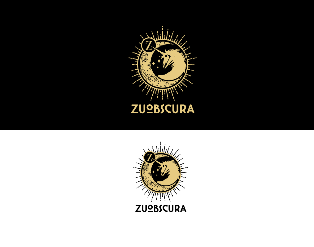 Unicorn Star logo by Natsia 27