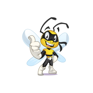 Mascot Design by srtiger007 2 for this project | Design: #20866874