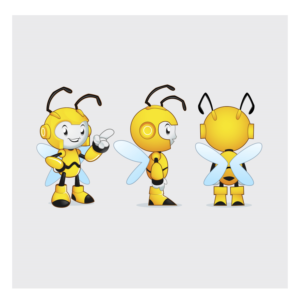 Mascot Design by srtiger007 2 for this project | Design: #20871635