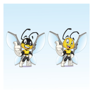 Mascot Design by srtiger007 2 for this project | Design: #20952261