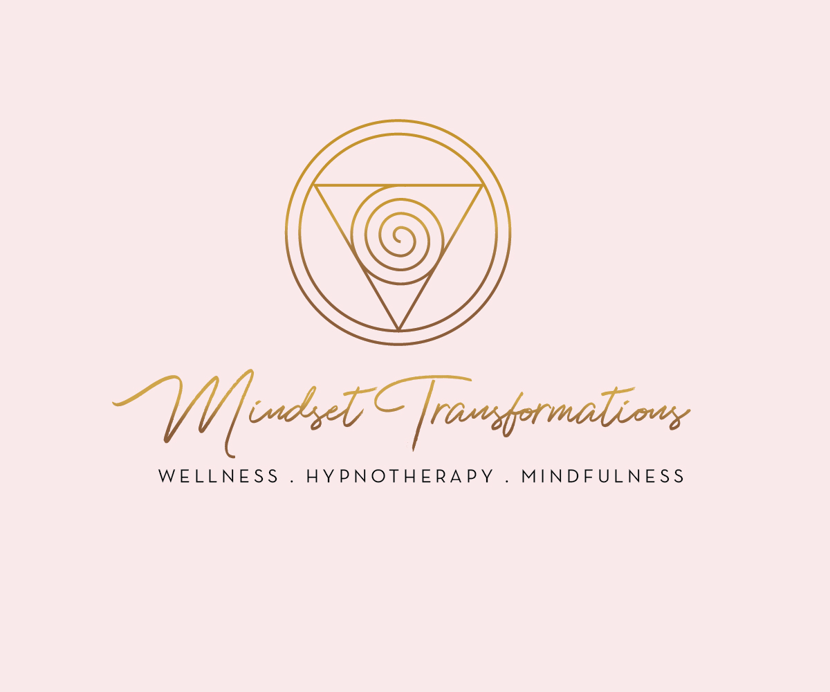 Logo for a hypnotherapy and mind coaching business by renderman