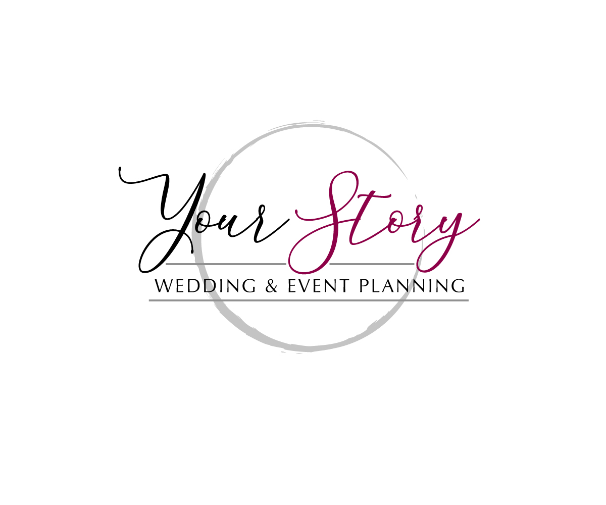 Logo Design for a Wedding and Events Planning Business by Jay Design