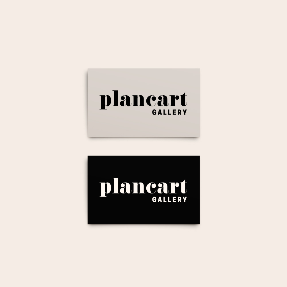 plancart gallery Logo by alexandranique