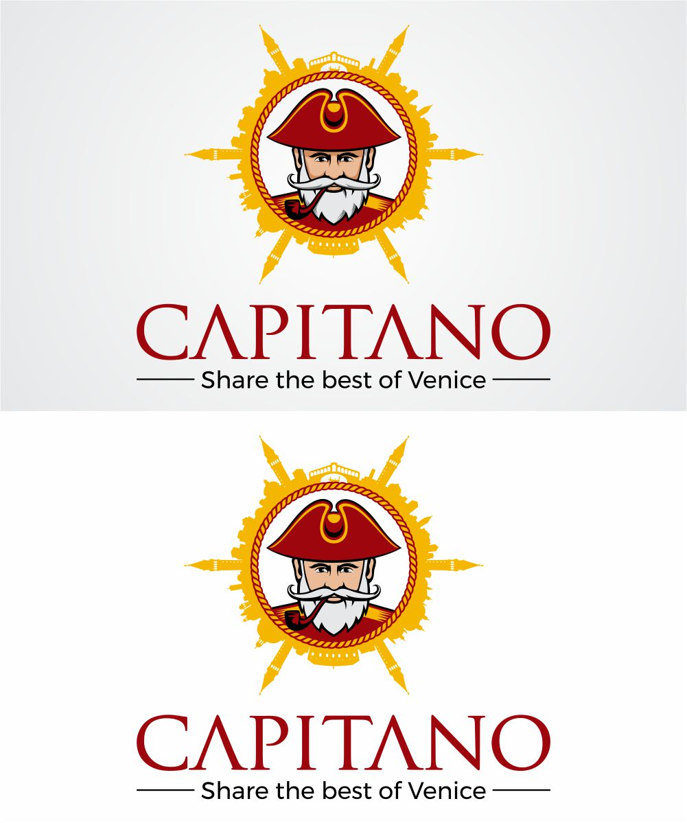 Logo by aceasin18 for a Travel Agency in Venice