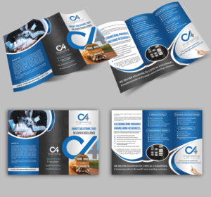 C4 Engineering Rail Sector Brochure  8bf19456f65b2