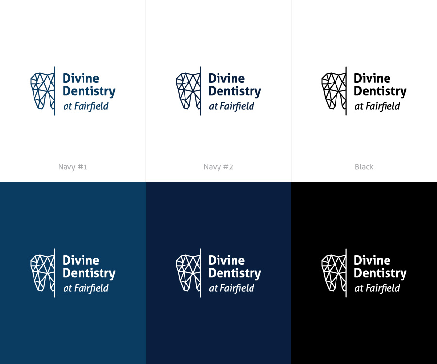 Logo Design for a Dental Office by Greedin