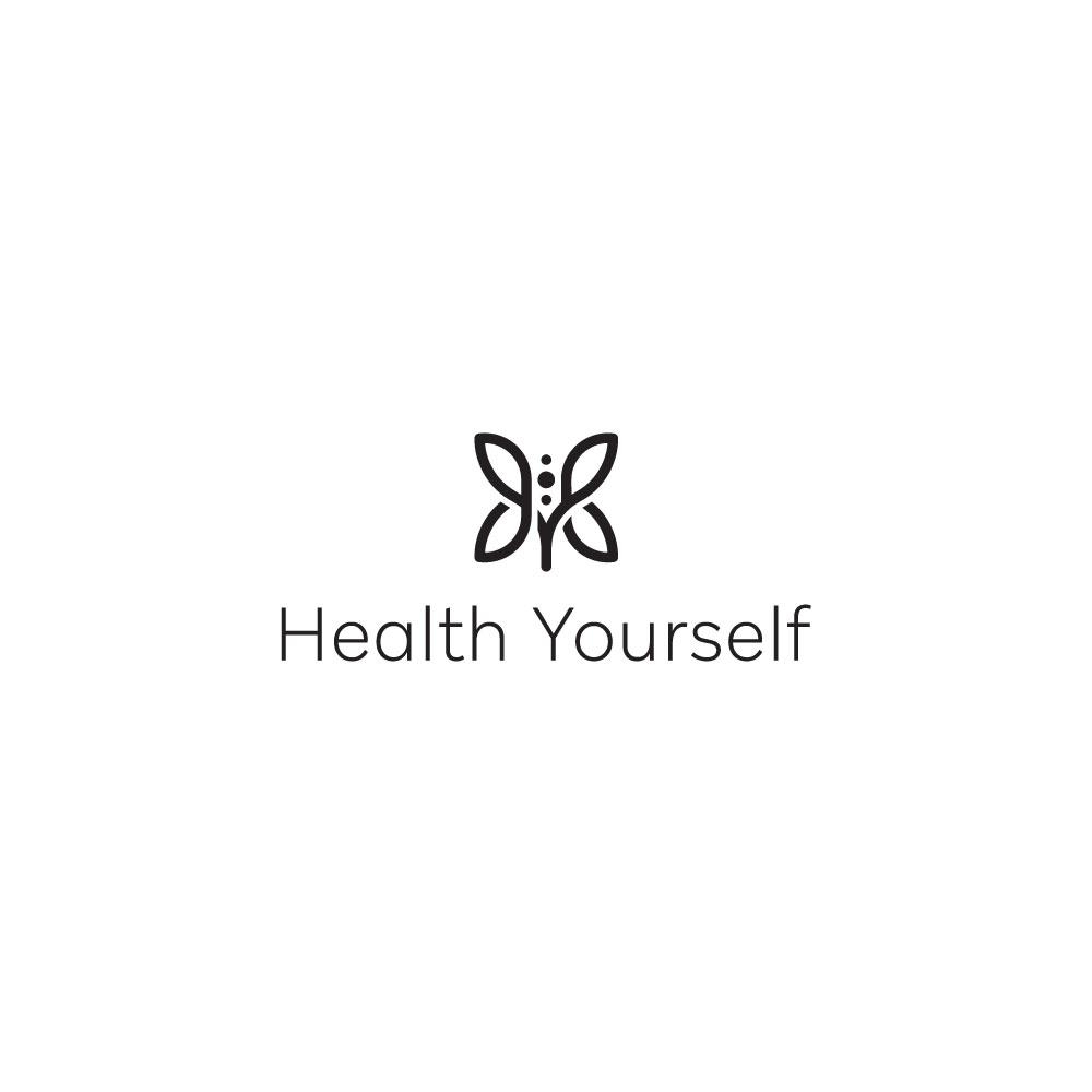 DIY Healthcare Start-up Logo by AnteMeridiem