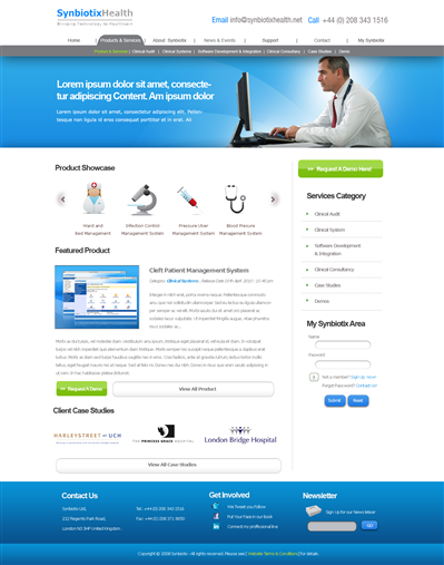 Micro Burst Website And Business Name 61389