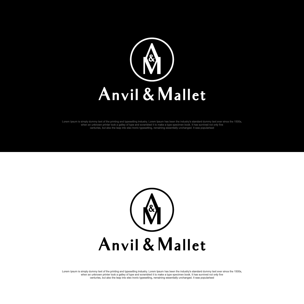 Bold, Serious, Clothing Logo Design for a Company by