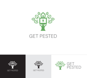 Female Pest Controller Needs Awesome Business Cards