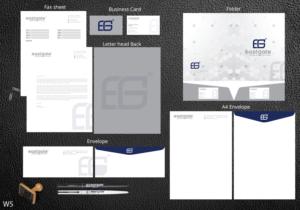 Stationery Design by Designanddevelopment