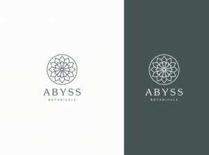 Abyss Botanicals | Logo Design by Gree?