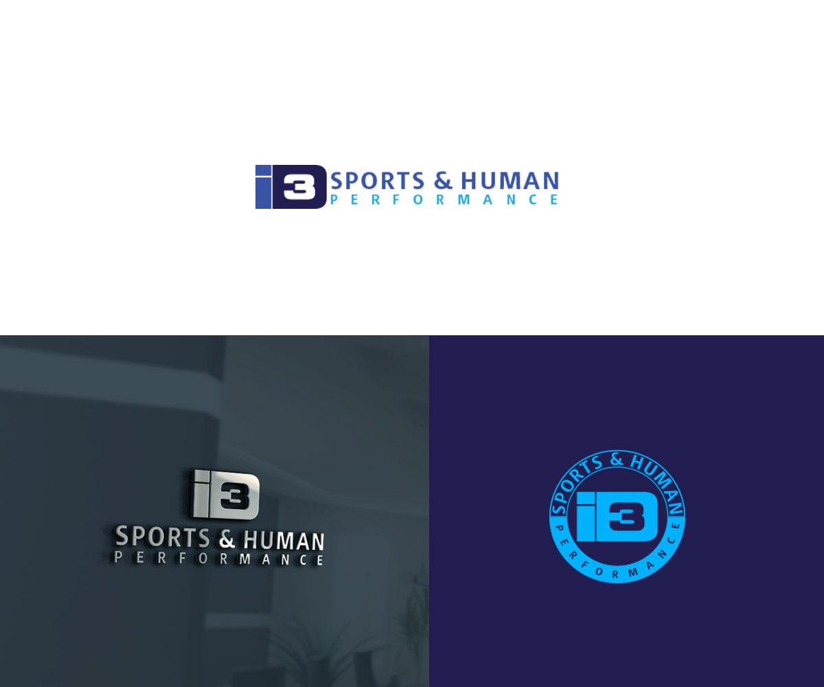 Elegant, Playful Logo Design for ID3 Performance by POONAM 44   Design  #20942076