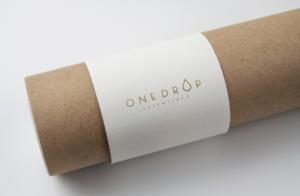One Drop Essentials  | Logo Design by GLDesigns
