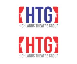 HTG    Highlands Theatre Group | Logo Design by Rakesh Mohan