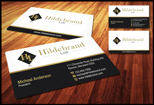80 elegant business card designs business business card design business card design by ghobay for this project design 702235 reheart Gallery